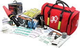 Custom First Aid Kits with your logo